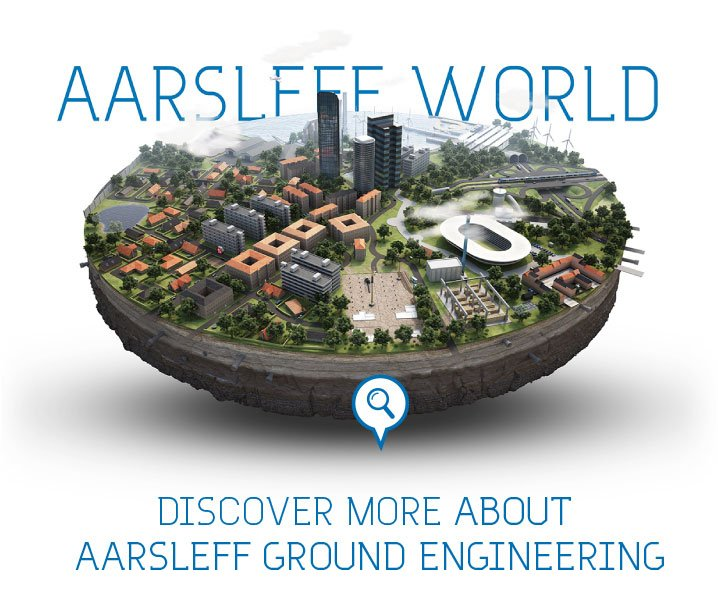 Aarsleff World