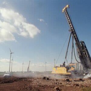 Bambers Farm Wind Park