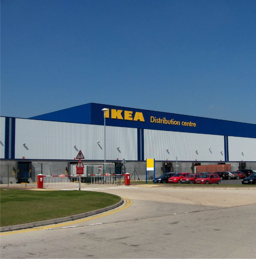 Ikea Peterborough