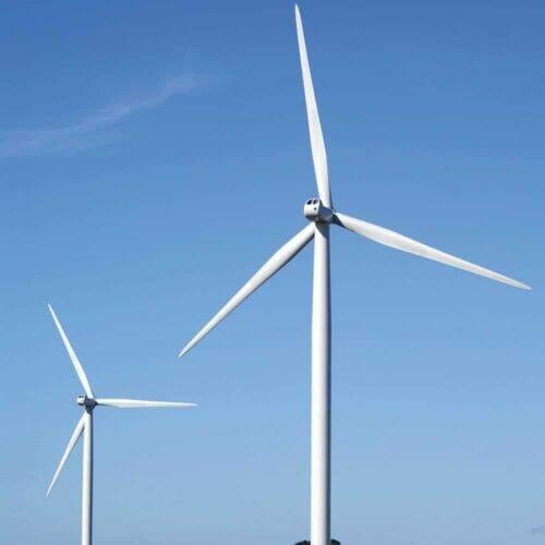 Lisset Wind Farm
