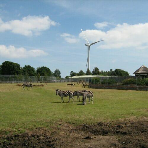 Kessingland Wind Farm 2