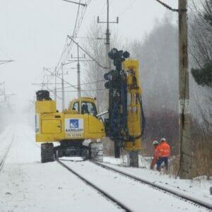 Road Rail Vehicle