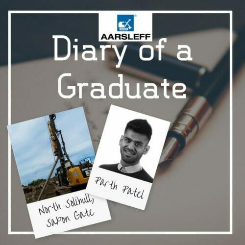 Diary of a Graduate