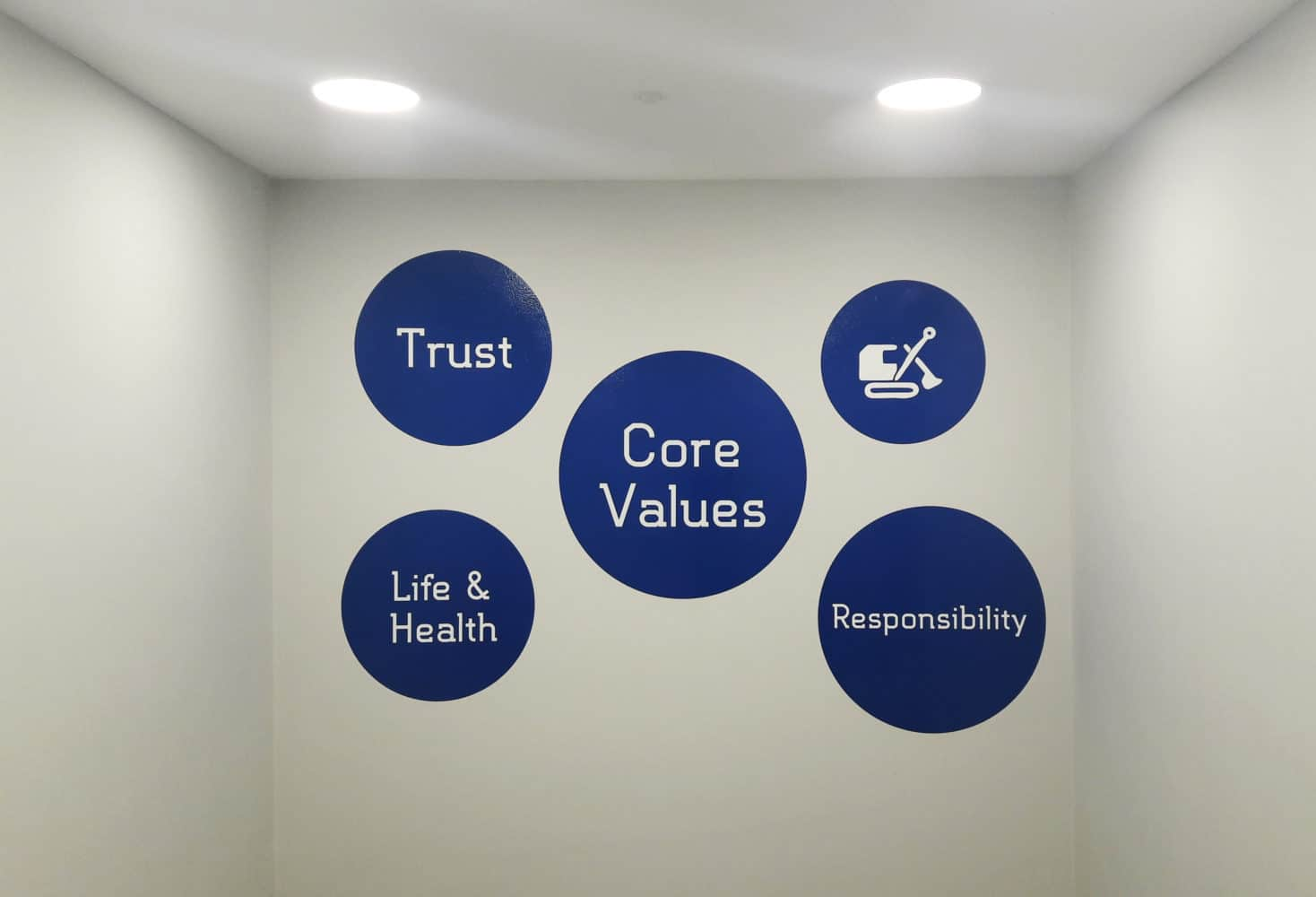 Aarsleff Ground Engineering Core Values
