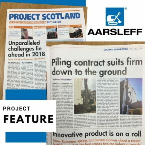 Project Scotland Feature