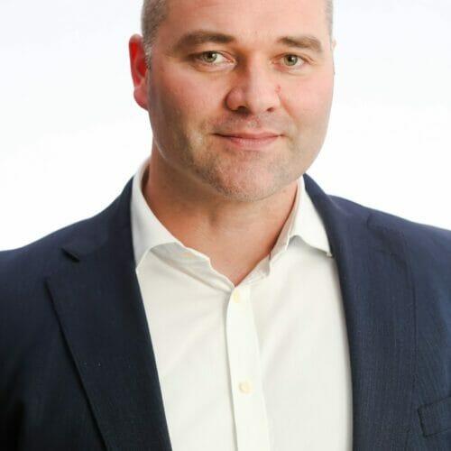 Kevin Hague Managing Director