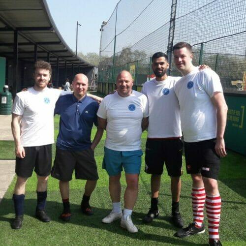 BDA Football Tournament