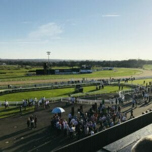 Lord Taverners Race Day - Aarsleff Ground Engineering