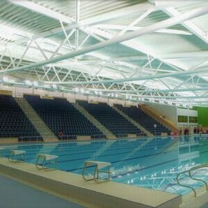 Swansea National Swimming Centre