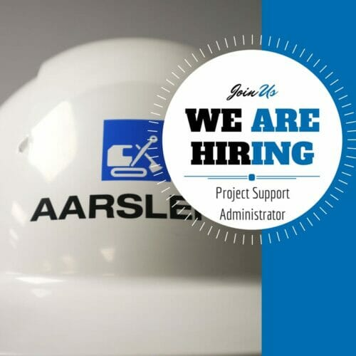 Hiring for Project Support Administrator