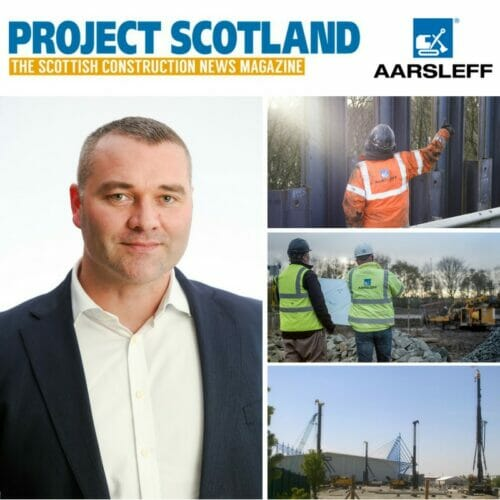 ProjectScot - Kevin H interview
