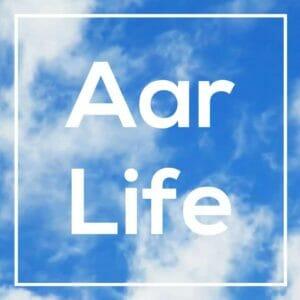 Aarlife image & logo