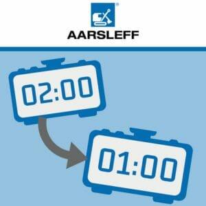 Seasonal Clock Change (2)