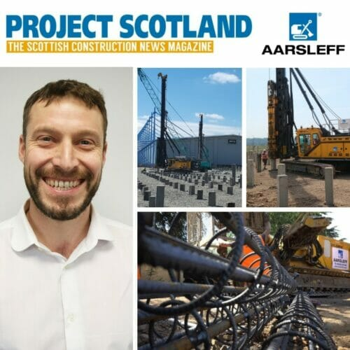 ProjectScot - Jody Parkin interview