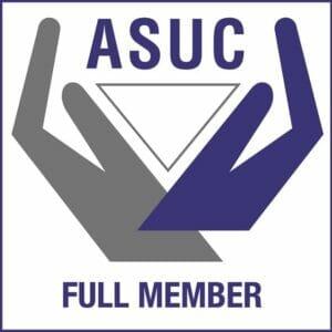 Aarsleff Ground Engineering ASUC Membership