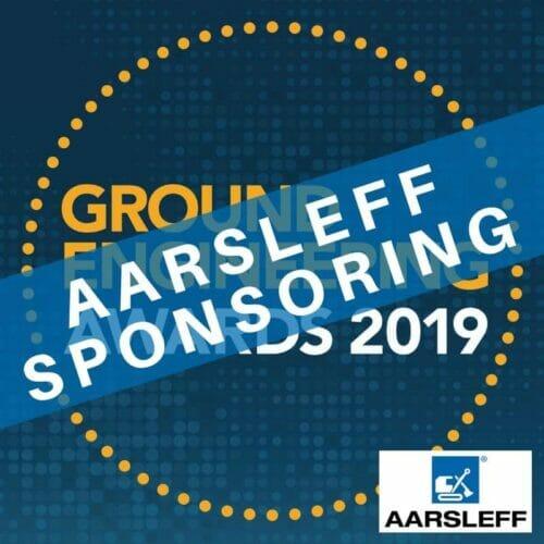 GE Awards Sponsorship