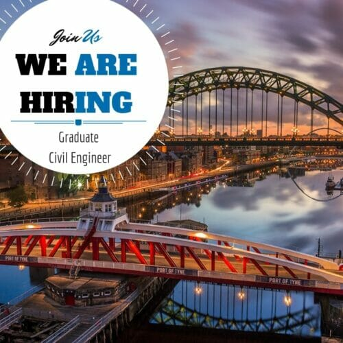 Graduate Civil Engineer - Newcastle