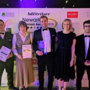 Newark Business Awards 2019 (2)
