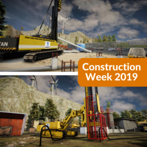 Construction Week 2019 news article image