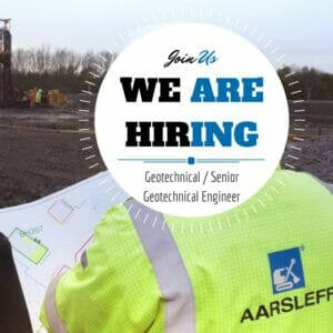 Geotechnical Engineer design