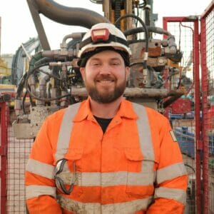 Darren Gray - Apprentice of the Year shortlisted