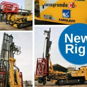 New Casagrande C6 XPS NEW RIG