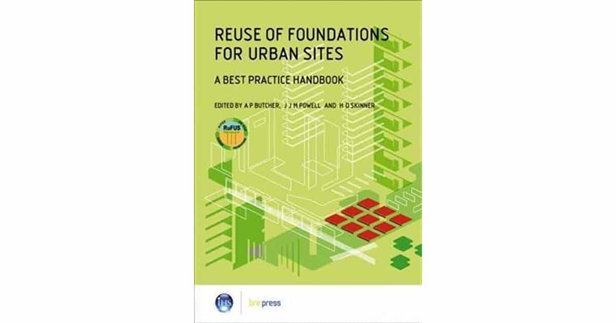EP75: Reuse of foundations for urban sites