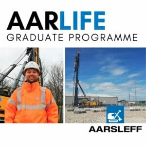 Aarlife Sam Riley Graduate Programme