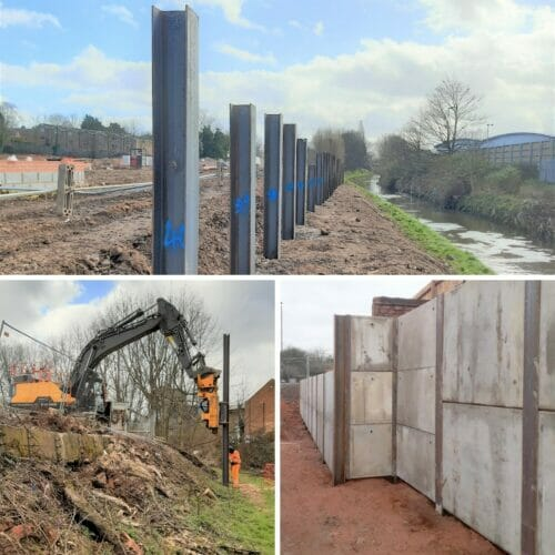 Perry Barr Case Study