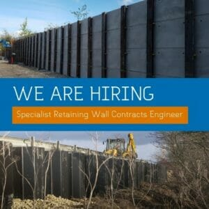 Hiring - SRW Contracts Engineer