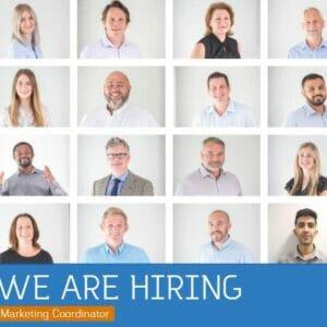 Marketing Coordinator Role
