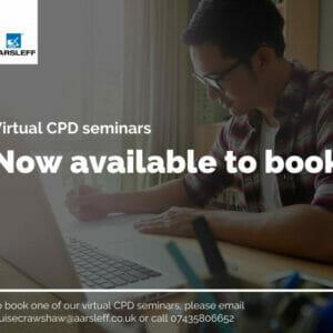 Book a virtual CPD