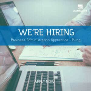 Business Administration Apprentice